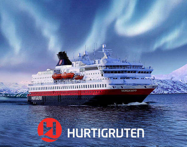 Hurtigruten Cruises